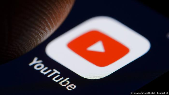 YouTube Testing Description